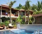 Khao Lak Bayfront, Tajska, Phuket - hotelske namestitve