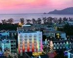 Red Planet Patong, Phuket, Tajska, Phuket - hotelske namestitve