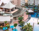 Grand Mercure Phuket Patong, Tajska, Phuket - hotelske namestitve