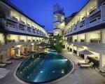 Swissôtel Resort Phuket Patong Beach, Tajska - počitnice