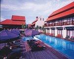 Khaolak Oriental Resort, Tajska