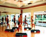 Chiva-som International Health Resort, Tajska, Bangkok