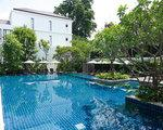 Woodlands Suites Serviced Residences, Tajska, Bangkok