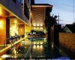 Baramee Resortel, Tajska - počitnice