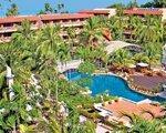 Phuket Orchid Resort, Tajska - počitnice