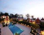 Mövenpick Resort Bangtao Beach Phuket, Tajska - počitnice