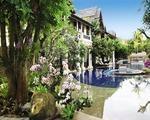 Khum Phaya Resort & Spa, Tajska, Bangkok