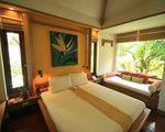 Centara Villas Samui, Tajska - počitnice