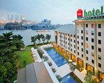 Ibis Bangkok Riverside Hotel, Tajska, Bangkok