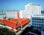 The Montien Hotel Bangkok, Tajska, Bangkok