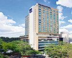 Novotel Bangkok Silom Road Hotel, Tajska, Bangkok