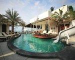 Lazy Days Resort, Tajska - počitnice