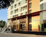 Centara Nova Hotel & Spa Pattaya, Tajska, Pattaya