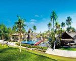 Sentido Graceland Khaolak Resort & Spa, Tajska, Bangkok