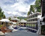 Tui Blue Khao Lak Resort, Tajska, Bangkok