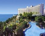 Royal Cliff Beach Hotel, Tajska, Pattaya