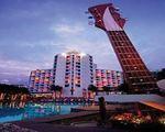 Hard Rock Hotel Pattaya, Tajska, Bangkok
