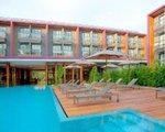 Holiday Inn Express Phuket Patong Beach Central, Tajska - počitnice