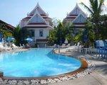 Andatel Grandé, Tajska - počitnice
