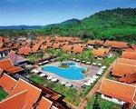Khao Lak Bhandari Resort, Tajska