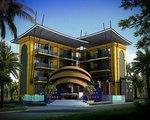 Bhundhari Chaweng Beach Resort, Tajska - počitnice