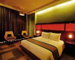Long Beach Garden Hotel & Spa And Long Beach Plus, Tajska, Bangkok