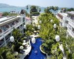 Sunset Beach Resort, Tajska
