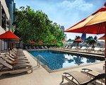 Royal Orchid Sheraton Hotel & Towers, Tajska, Bangkok