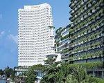 Shangri-la Bangkok, Tajska, Bangkok