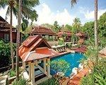 Chaweng Regent Beach Resort, Tajska - počitnice