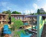 Sai Kaew Beach Resort, Tajska, Bangkok