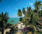 Paradise Beach Resort, Tajska, Ko Samui
