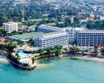 Dusit Thani Pattaya, Tajska, Pattaya