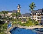 Angsana Laguna Phuket, Tajska - počitnice