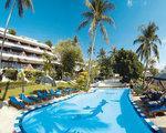 Best Western Phuket Ocean Resort, Tajska