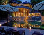 The Surin Phuket, Tajska - počitnice