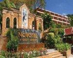 Novotel Phuket Resort, Tajska - počitnice