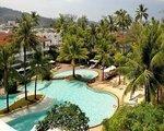 Patong Beach Hotel, Tajska - počitnice