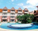 Seaview Patong Hotel, Last minute Tajska, Phuket