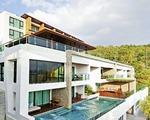 U Zenmaya Phuket, Tajska - počitnice