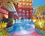 Blue Ocean Resort, Tajska