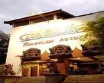 Club Bamboo, Tajska