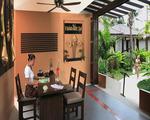 Baan Chaweng Beach Resort & Spa, Tajska, Bangkok