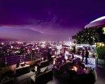 Millennium Hilton Bangkok, Tajska, Bangkok