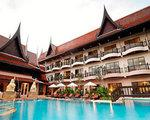 Nipa Resort, Tajska