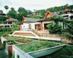 Ayara Hilltops, Tajska - počitnice