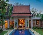 Banyan Tree Phuket, Tajska - počitnice