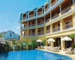 Kalim Resort, Tajska - počitnice