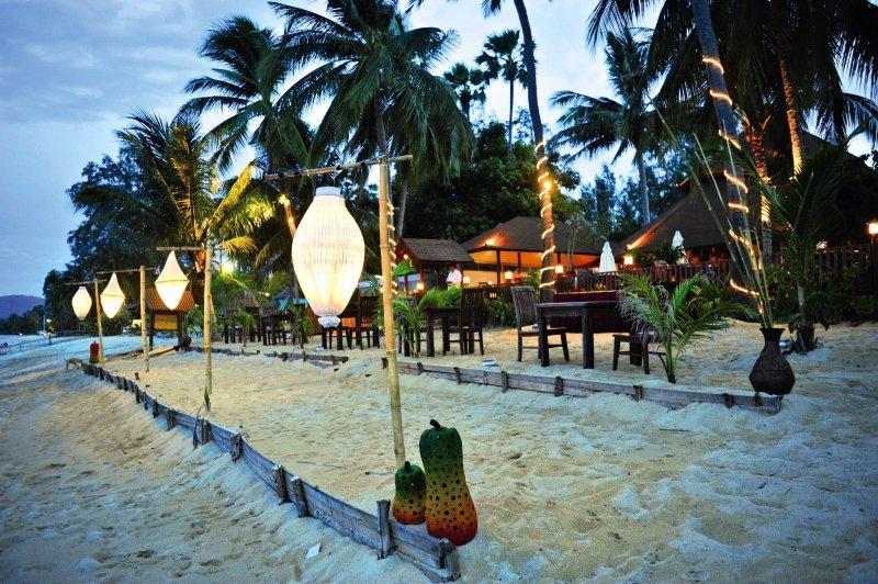 Coco Palm Beach Resort, slika 1