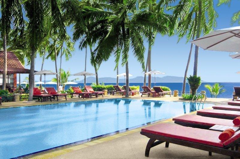 Coco Palm Beach Resort, slika 4